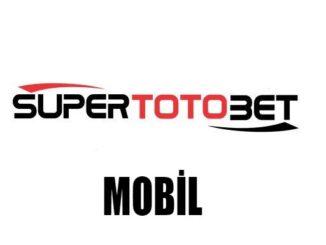 Süpertotobet Mobil