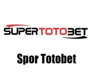 spor totobet